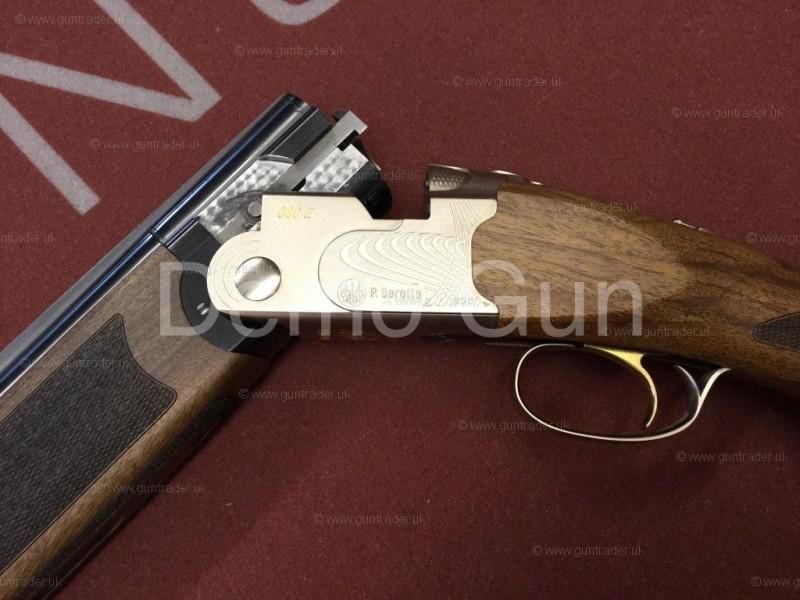 686 E - Beretta