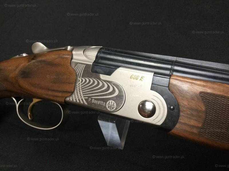 686 E Evo - Beretta