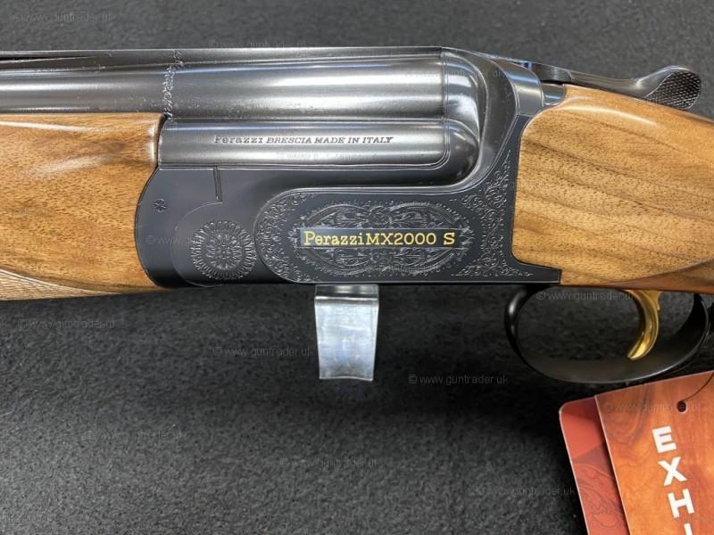 MX2000S - Perazzi