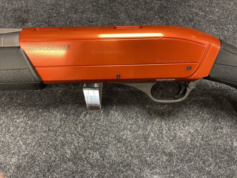 SX3 Red Performance - Winchester