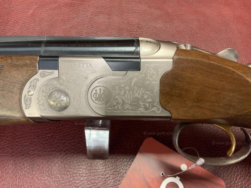 686 Silver Pigeon 1 - Beretta