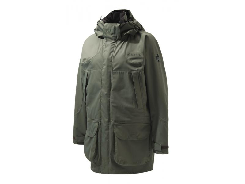 Beretta Light Packable Aria Jacket