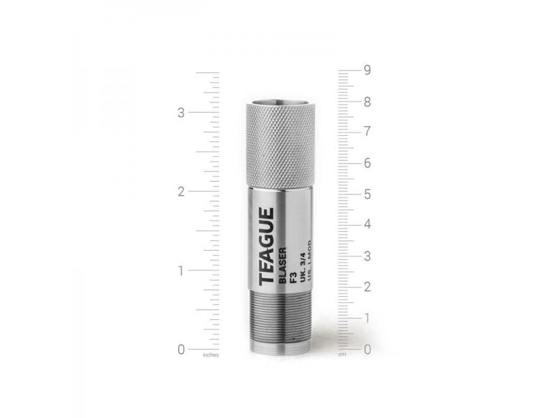 Teague Blaser F3 Super Extended 12g