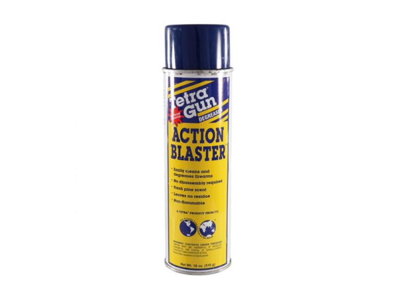 Tetra Action Blaster 18oz
