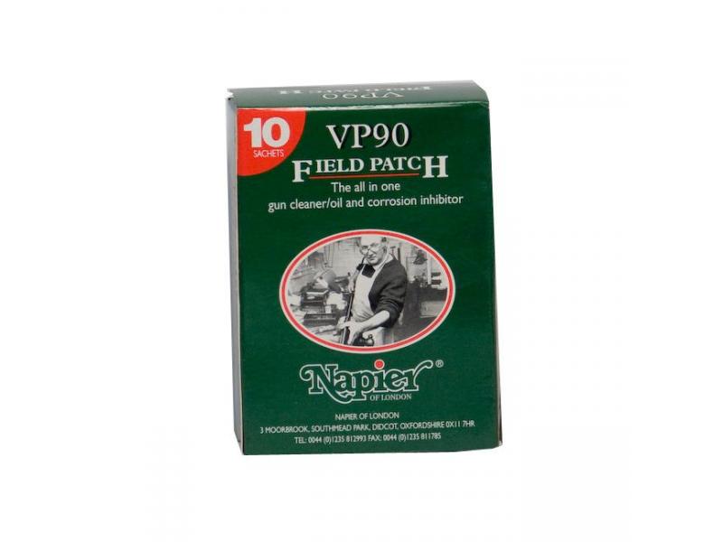 Napier VP90 Field Patch