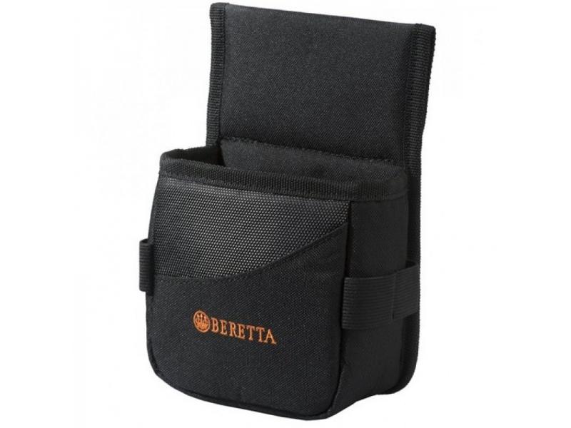 Beretta Uniform Pro Pouch 1 Box BLK