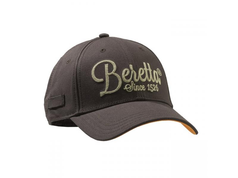 Beretta Corporate Cap Brown