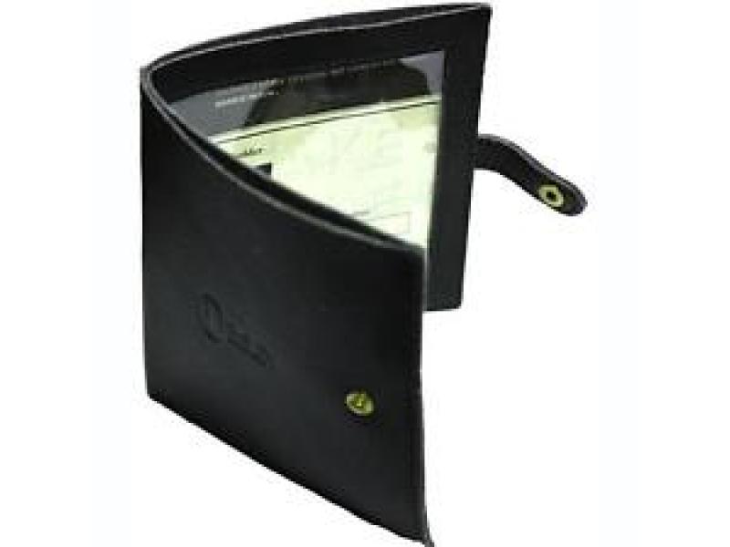 Bisley Shotgun Certificate Wallet Leather