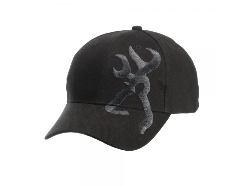 Browning Cap Big Buck Black