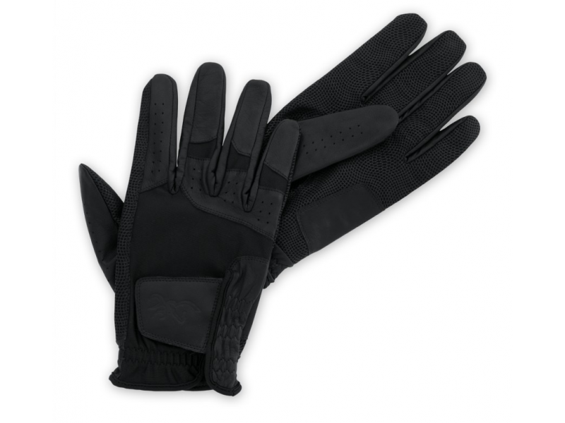 Browning Dura Lite Leather Black