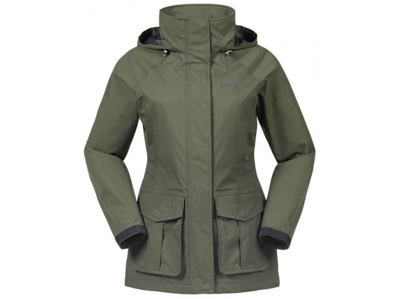 Musto Ladies Fenland BR2 Pack Jacket Green