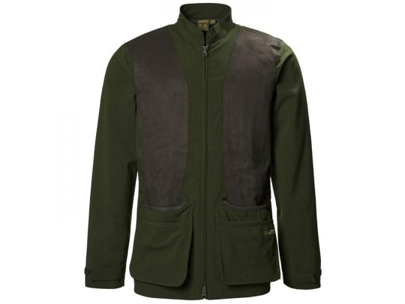 Musto Clay BR2 Shooting Jacket Green