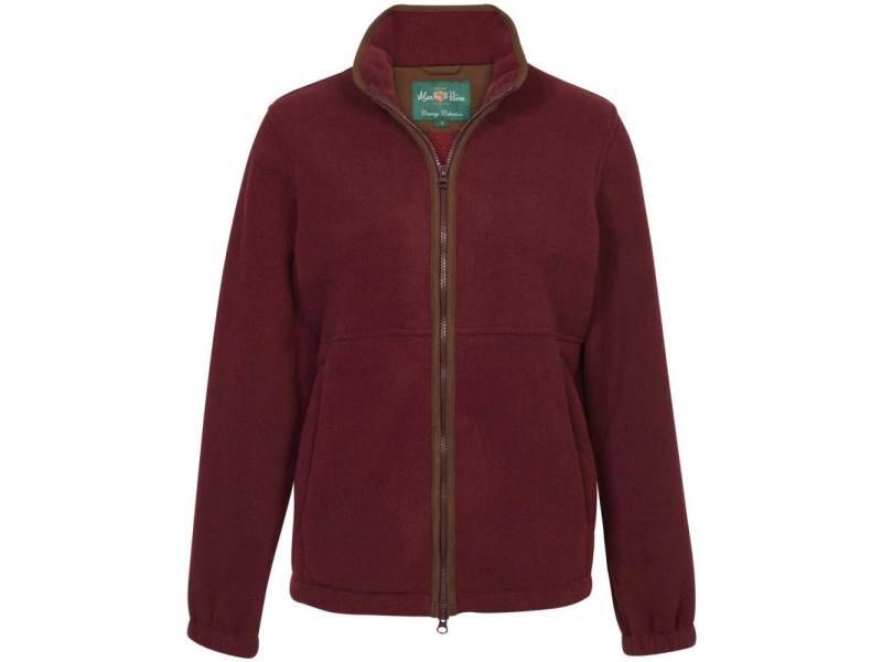 Alan Paine Ladies Aylsham Fleece Jacket