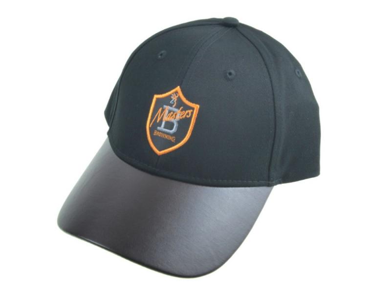 Browning Cap Masters 2 Black