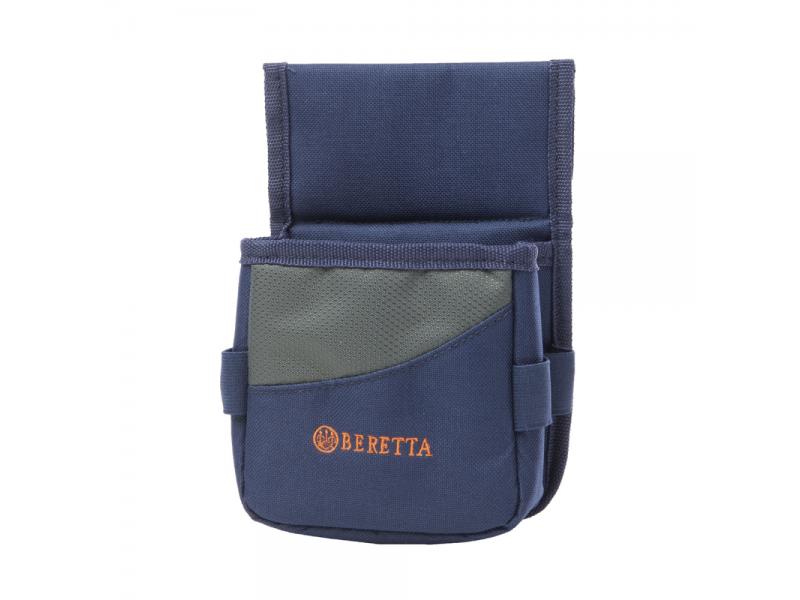 Beretta Uniform Pro Pouch 1 Box BLUE