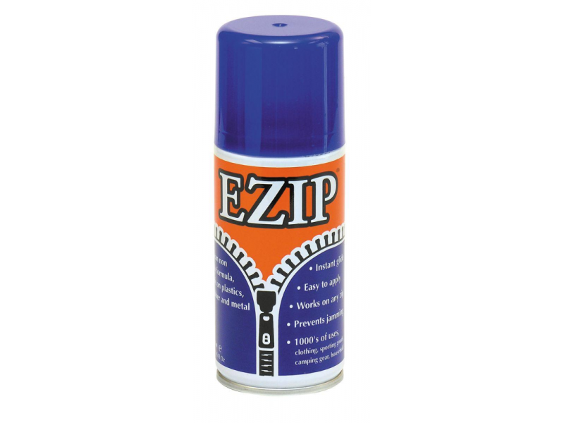 Napier EZIP Zip Loosening Spray
