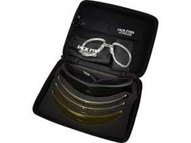Jack Pyke Pro Sport Shooting Glasses (4pcs)