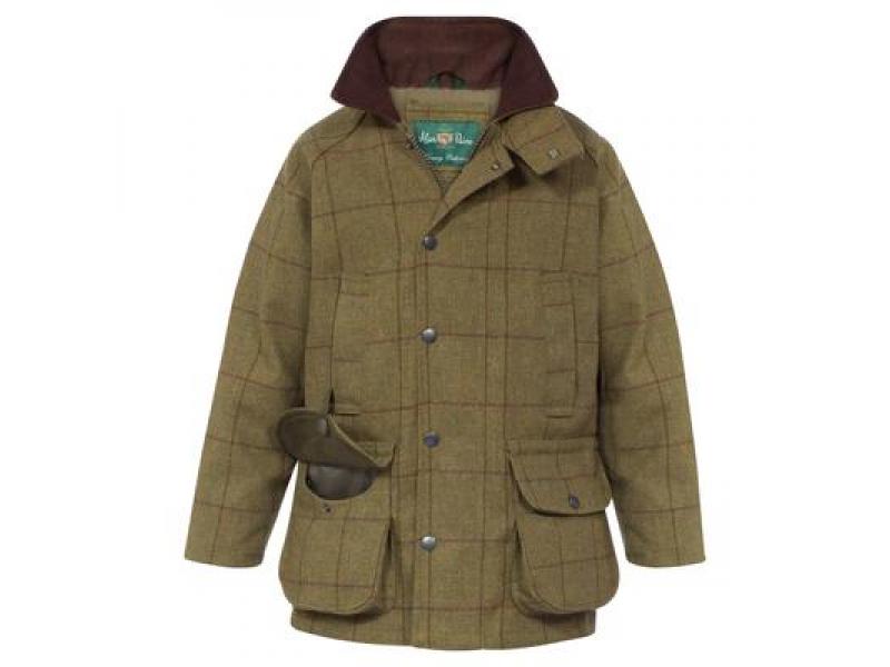 Alan Paine Rutland Kids Coat