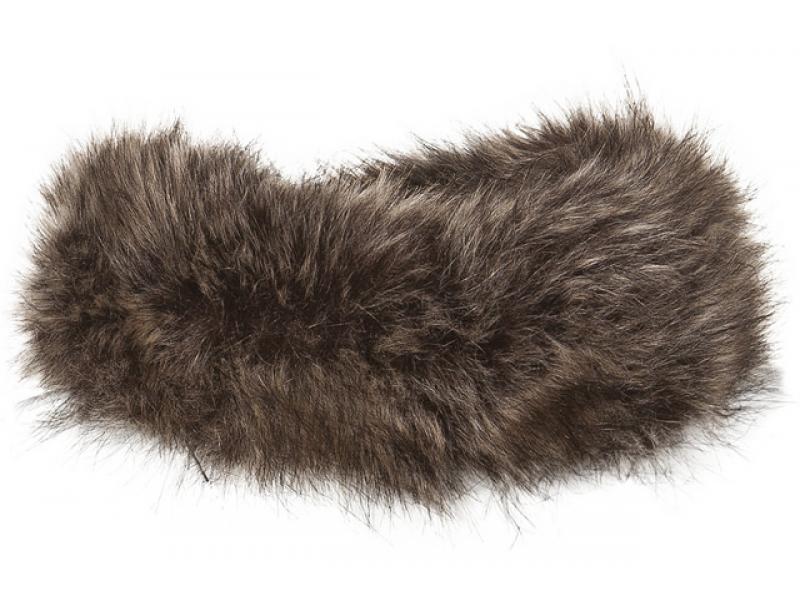 Baleno Faux Fur Headband - GRACE