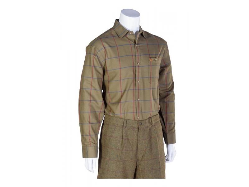 Bonart Fife Mens Shirt