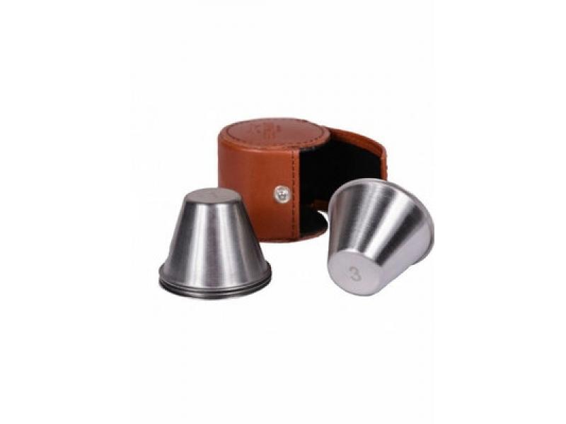 Bonart 4 Piece Cup Set