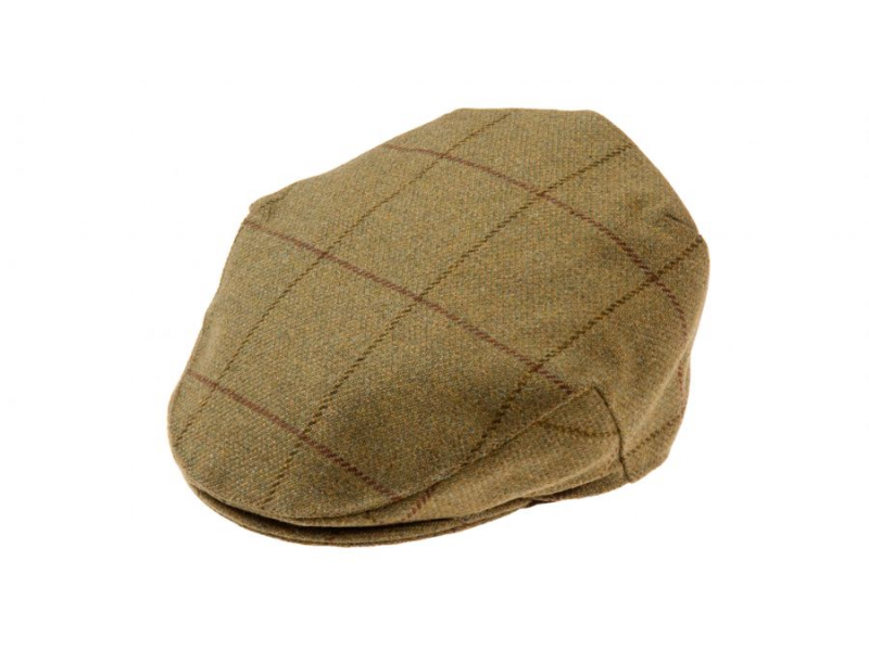 Bonart Kids Tweed Cap