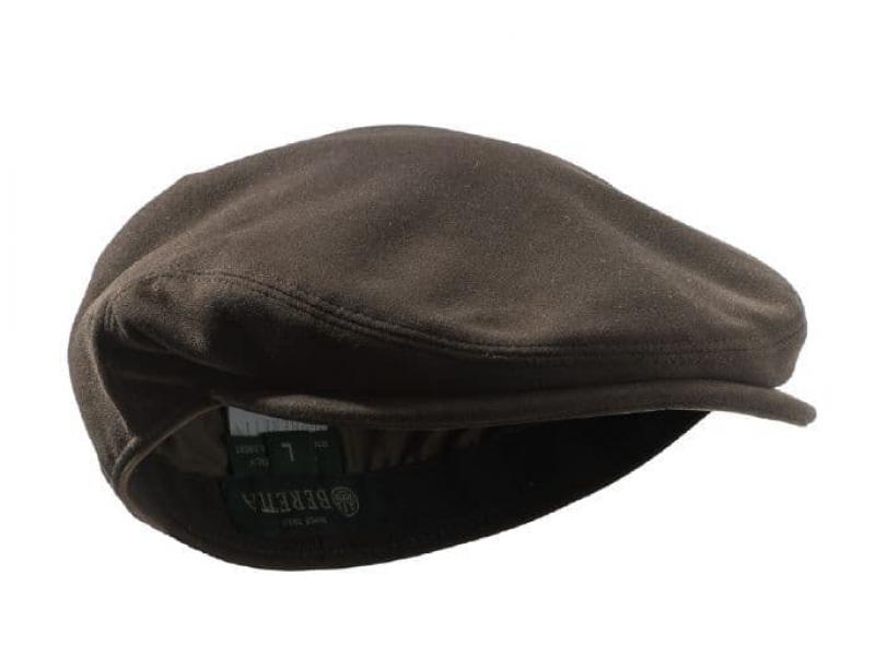 Beretta Country Moleskin Cap
