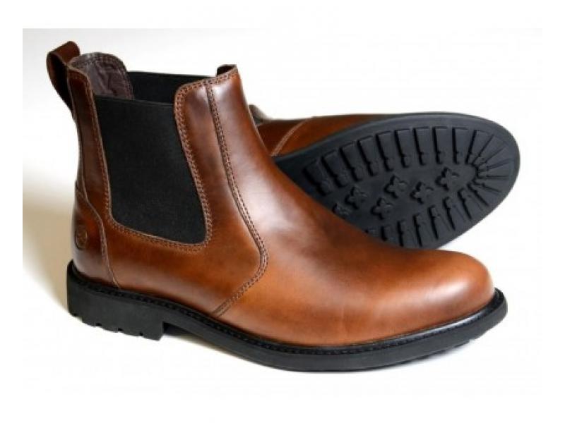 Orca Bay Mens Brecon Chelsea Boot