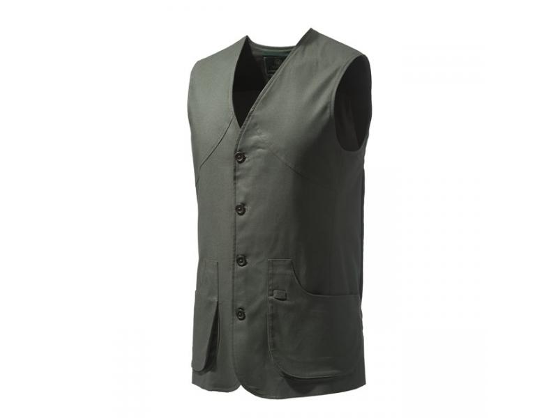 Beretta Classic Cotton Vest