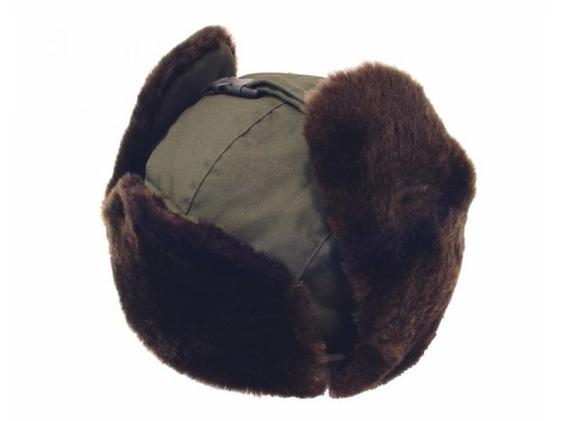 Le Chameau Trapper Hat O/S