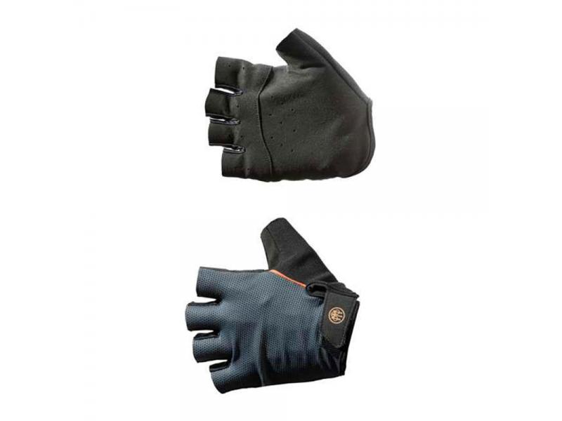 Beretta Fingerless gloves BLK/GRY