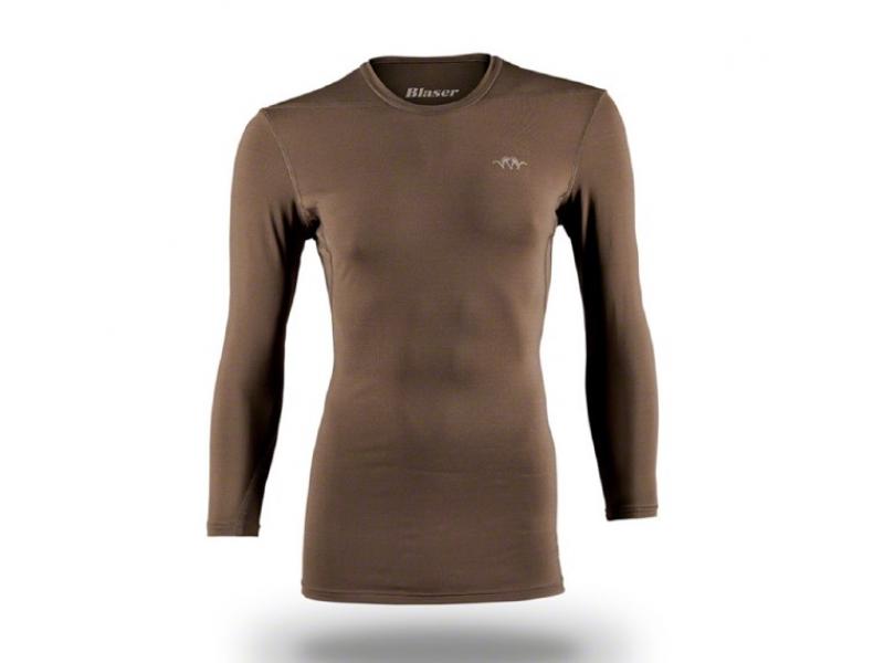 Blaser Long Sleeve Base T Shirt