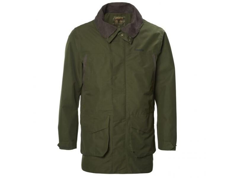 Musto Highland GTX Lite Jacket Dark Moss