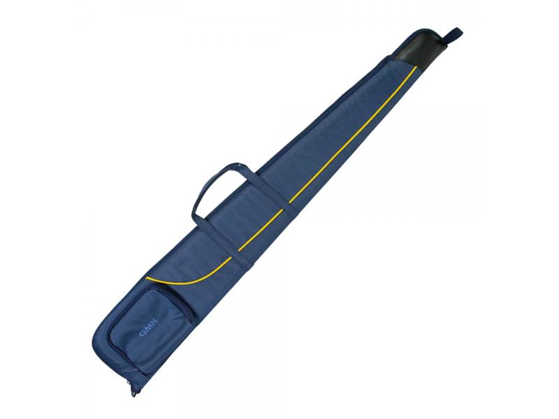 GMK Gunslip GMK Navy/Yellow Trim