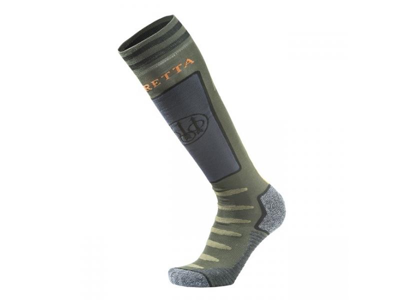 Beretta Long Primaloft Socks