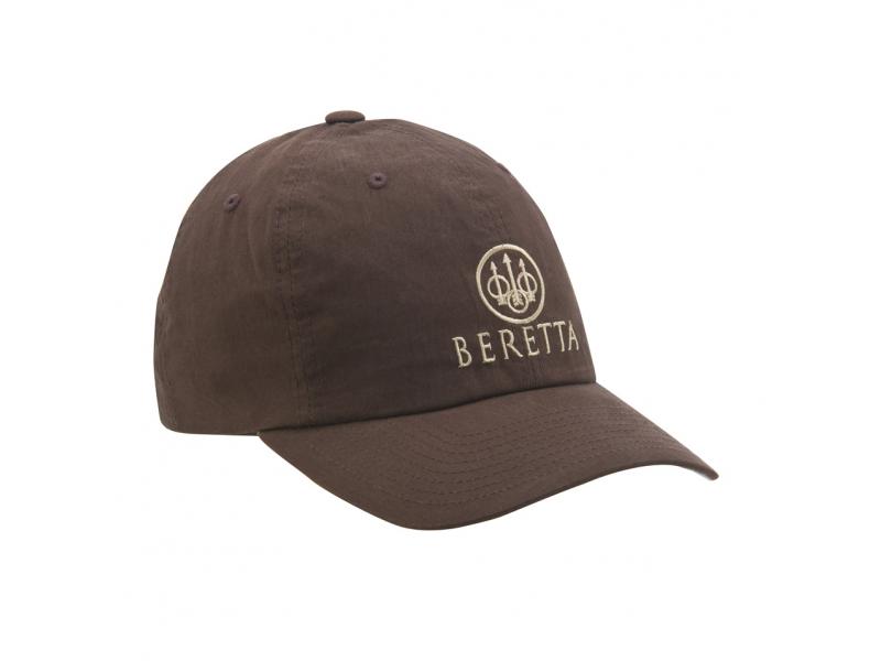 Beretta Sanded Cap Brown