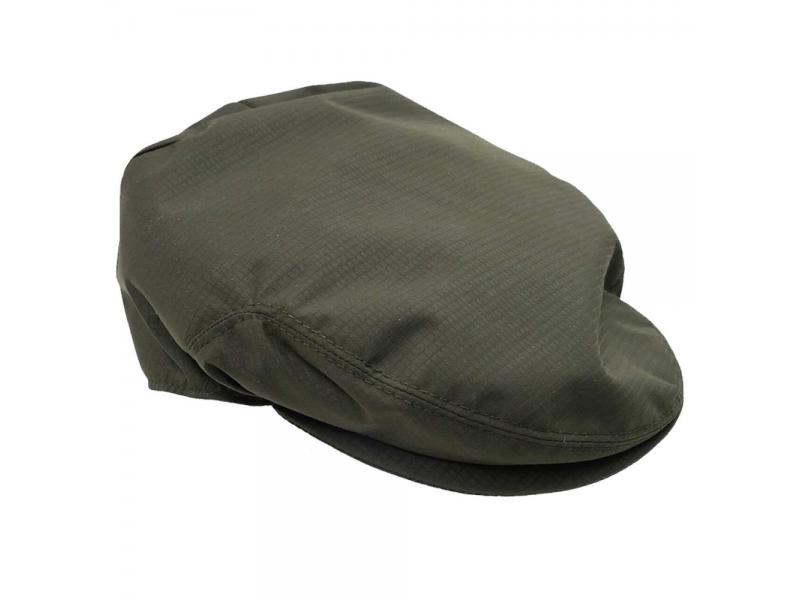 Beretta Teal Flat Cap