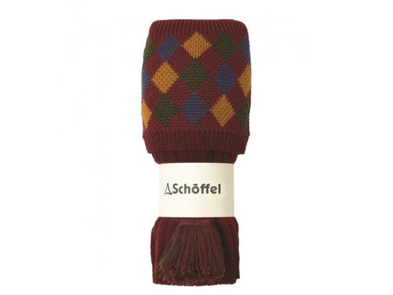 Schoffel Ptarmigan II Sock