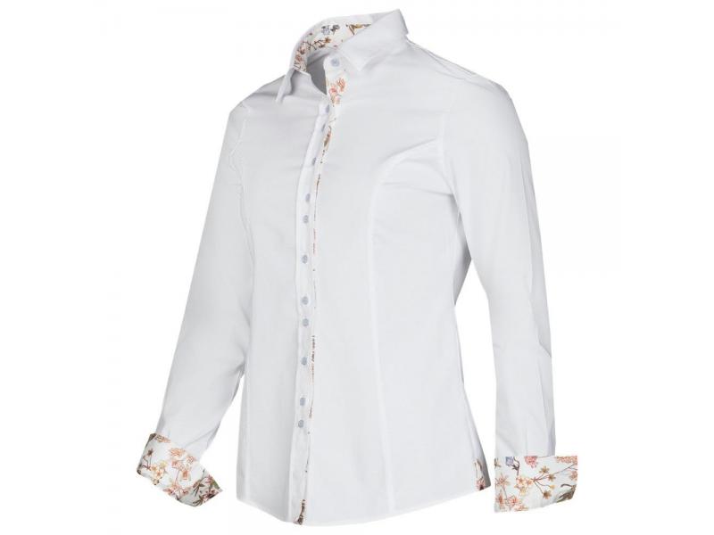 Baleno Plain Mary Shirt