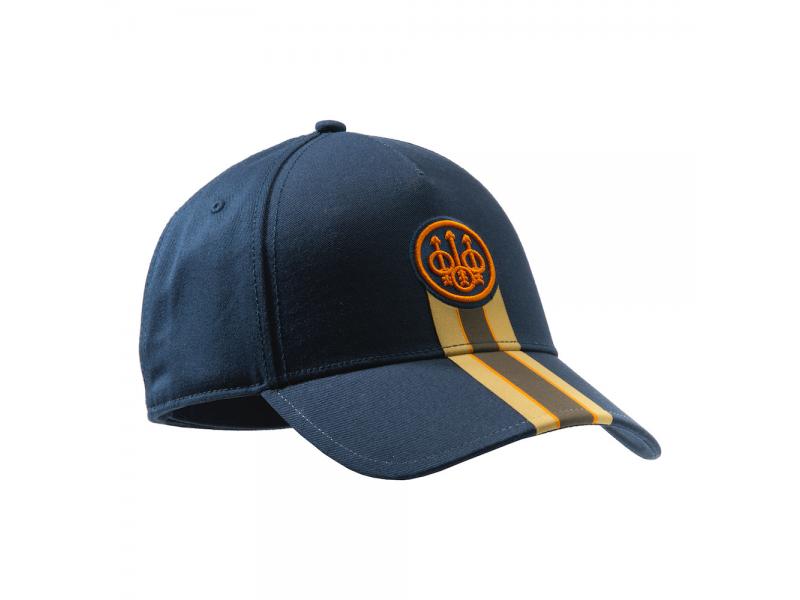 Beretta Corporate Striped Cap