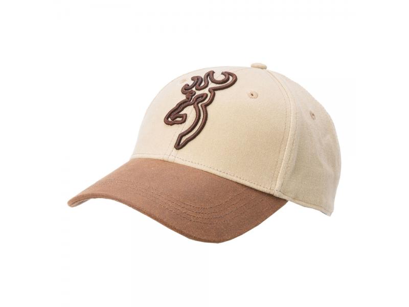 Browning Cap Buck Wax