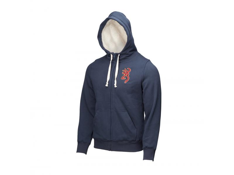 Browning Sweatshirt Warm Snapshot