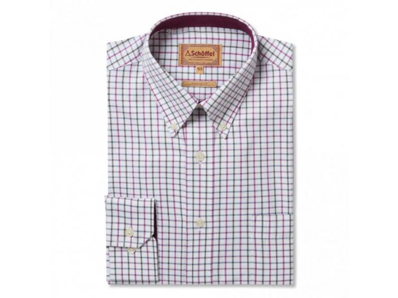 Schoffel Banbury Shirt