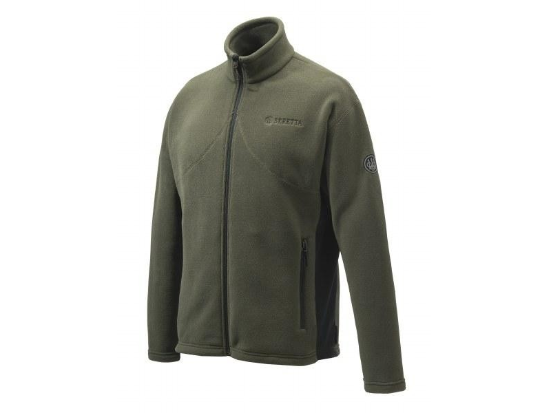 Beretta Smart Tech Fleece Jacket
