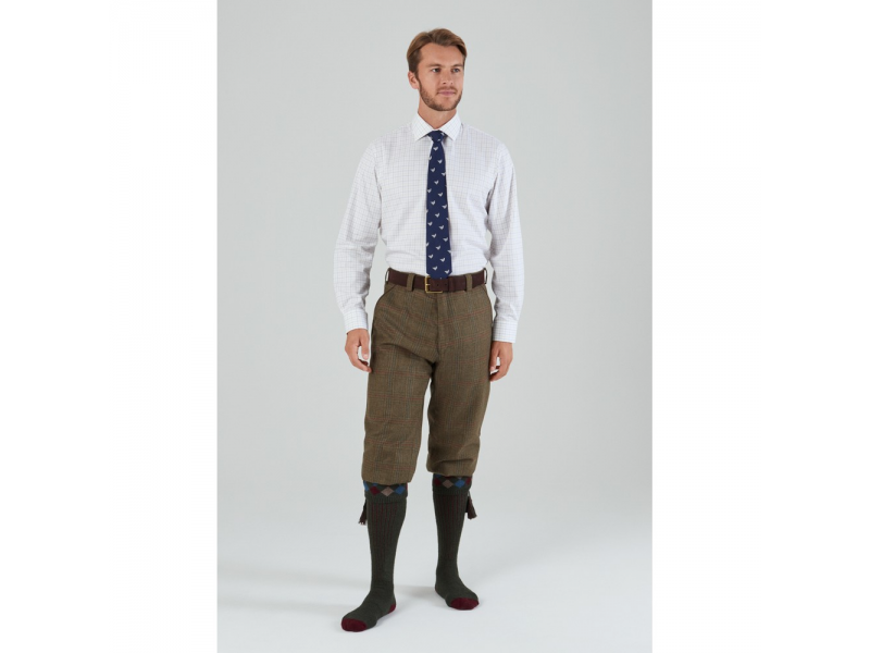 Schoffel Ptarmigan Buckingham Tweed Plus 2s