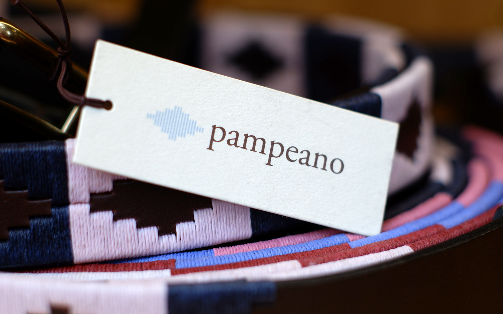 Pampeano Belts